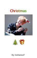 Christmas || Park Jimin by leehaneul7