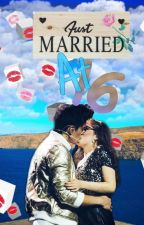 casada a los 16 (aguslina) by raquel__mm