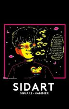 SidArt | Sketchbook //shit-post// by -insects-