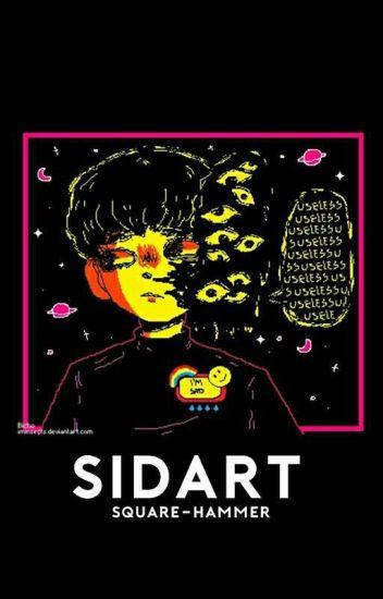 Sidart Sketchbook [Hiatus]