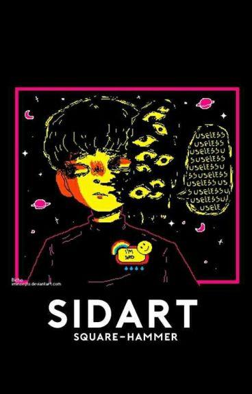 SidArt | Sketchbook