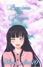 Precious Flower [ Kimi Ni Todoke Fanfic] by Hime_chan10