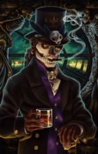 The Truth About Voodoo by DevilQueen-