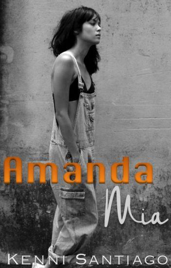 Amanda Mia