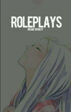 roleplays / open by xoyal__