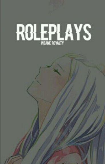 roleplays / open
