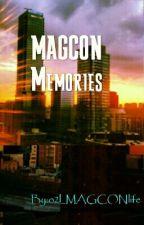 MAGCON Memories by o2l_MAGCONlife