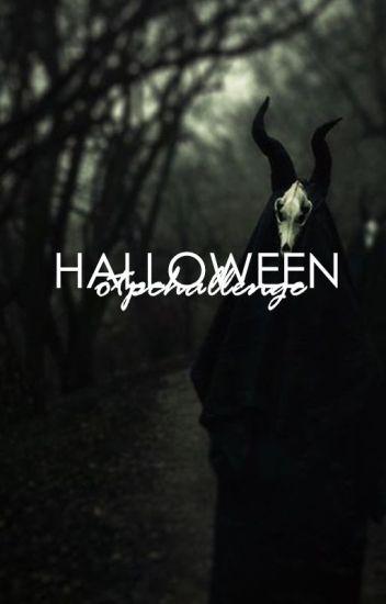 Halloween OTP Challenge (Kellic)