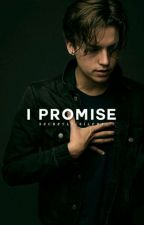 I Promise • MILEVEN [ COMPLETED • REVISING ] by _secretly_silent