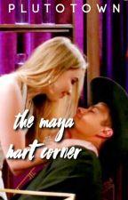 The Maya Hart Corner | Lucaya by PlutoTown