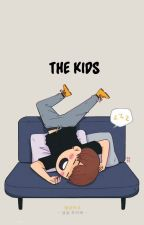 The Kids ║Namjin║ by -WiskiSenpai-