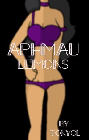 Aphmau Lemons  by tokyol