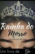 Rainhah Do Morro by 57931527ga