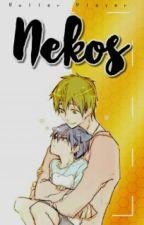 「¿Nekos? 」;; RP by psychic_boy-