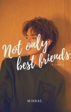 No solo mejores amigos (billdip) by Larry_4revah