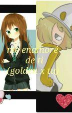 Me Enamore De Ti(golden y tu) by fivenf