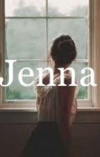 Jenna ~ Hank McCoy by blacknessofspace