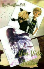 Una Vida Juntos (Adrien y Lectora) by LauDeMin7u7