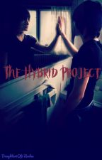 The Hybrid Project by Broken_Falling_Army