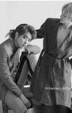 SexyBoy Love Story /ChanBaek Texting by kkamjongBaekkie
