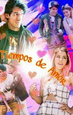 Tiempos de Amor - Los Polinesios (Terminada) by MariiPoli66