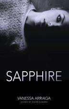 Sapphire by Vanessa_11Arriaga