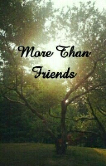 More Then Friends