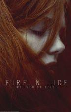 Fire N' Ice; cth by -hookies