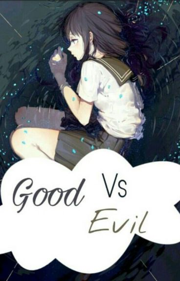 good vs evil-interativa