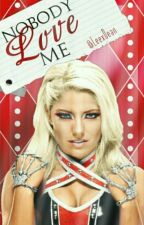 Nobody loves me《Alexa Bliss》 #FZAwards2017 by leexdean