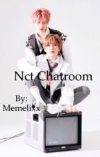 NCT Chatroom by artxkpop