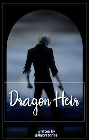 ~Drarry~ Dragon Heir 🐉 (Draco mangiamorte #2) by galaxystories