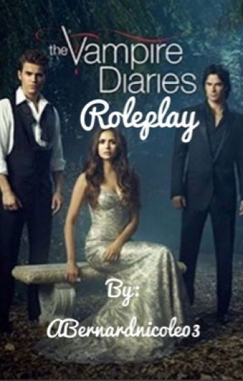 The Vampire Diaries RP [CLOSED]