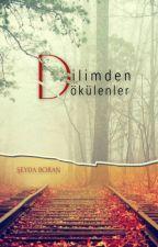 DİLİMDEN DÖKÜLENLER by OkaneydaHazalBoran