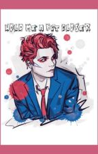Hold me a bit closer Gerard Way x Reader by xMyFrogDadx