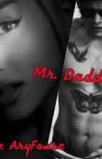 Mr. Daddy / Terminada ✔  by AryFonsc