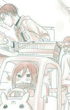 Levi x Mikasa by SoyUnaPatataCosida