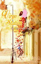 [Virgo Station] Quà tặng Xử Nữ by YumiAtako3