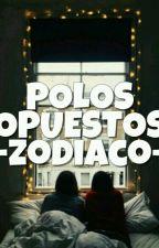 POLOS OPUESTOS -zodiaco- Tauscorpio by DARCKZODIAC