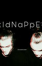 Kidnapped~{dolan twins} by valuabledolan