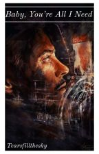Baby You're All I Need»» Tony Stark Bwwm by bjoiner123