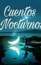 Cuentos Nocturnos by lolipop318