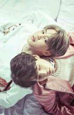 ¿Como me enamore de ti?[Yoonmin] PAUSADA by MinPatii
