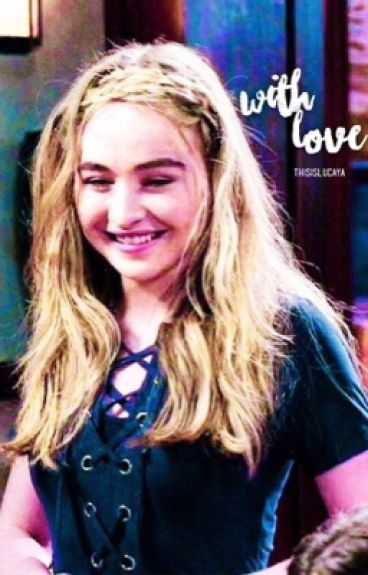 with love | lucaya
