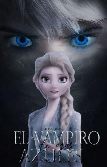 El vampiro de ojos azules