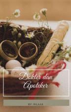 Dokter Dan Apoteker by ril_as