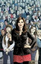 Doctor Who Companions by MiaGraceH