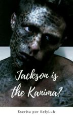 Jackson Is The Kanima? by KelyLuh