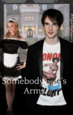Somebody Else's Arms (Hold) by LovelySacrifice