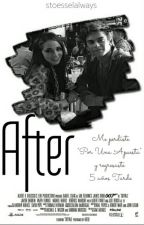 After  Aguslina   PUA#2  by SmilesKopelioff